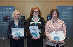 A 2016. évi OBB helyezettjei