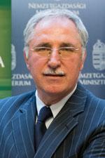 Dr. Szilágyi János